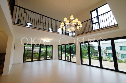HK$40M 4,200sqft Lung Mei Village For Sale