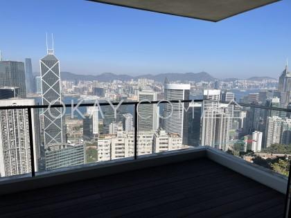 Magazine Gap Towers - 物业出租 - 1900 尺 - HKD 128K - #63224