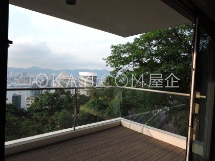 Magazine Gap Towers - 物業出租 - 1900 尺 - HKD 118K - #31404