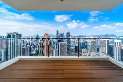 Magazine Gap Towers - 物業出租 - 1900 尺 - HKD 130K - #39951