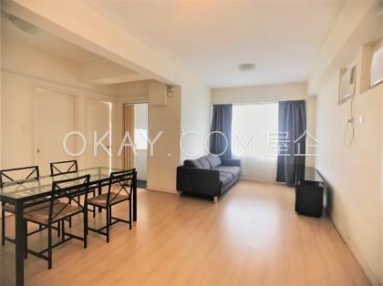 Magnolia Mansion - For Rent - 552 sqft - HKD 25K - #35165