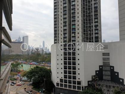 Magnolia Mansion - For Rent - 546 sqft - HKD 22.5K - #370131