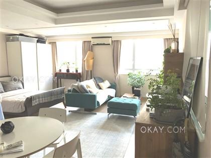 Mandarin Building - For Rent - 448 sqft - HKD 8.8M - #356698