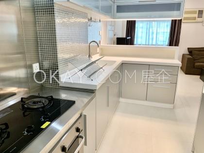 Mandarin Court - For Rent - 574 sqft - HKD 10.5M - #287635