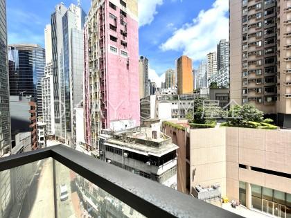 Manhattan Avenue - For Rent - 415 sqft - HKD 22K - #40149