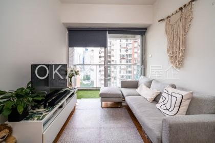 Manhattan Avenue - For Rent - 403 sqft - HKD 10.08M - #53343
