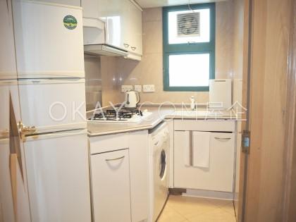 Manhattan Heights - For Rent - 699 sqft - HKD 38K - #129652