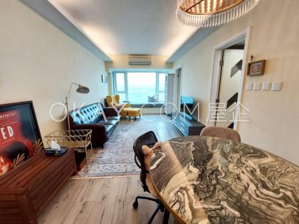 Manhattan Heights - For Rent - 521 sqft - HKD 32K - #5980