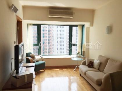 Manhattan Heights - For Rent - 434 sqft - HKD 10M - #129654