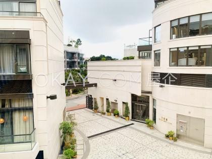 Manor Parc - For Rent - 1844 sqft - HKD 27.45M - #385311