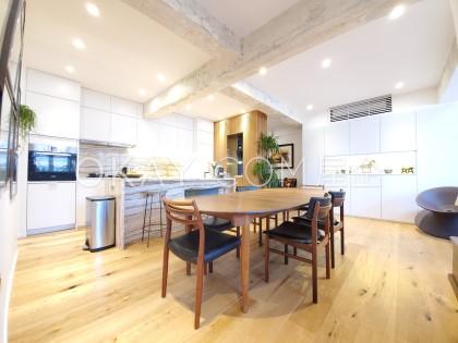 Mansion Building - For Rent - 1184 sqft - HKD 16.8M - #391314