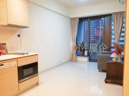 Mantin Heights - For Rent - 403 sqft - HKD 22.5K - #364096