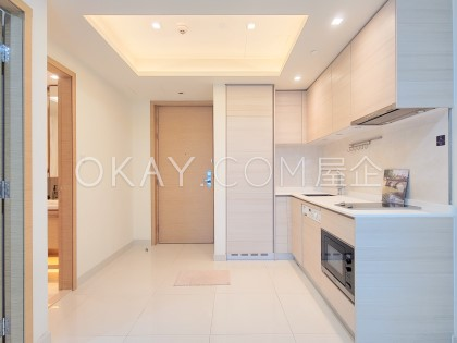 Mantin Heights - For Rent - 403 sqft - HKD 12M - #364096