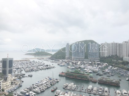 Marinella (Apartment) - For Rent - 1386 sqft - HKD 55M - #92749