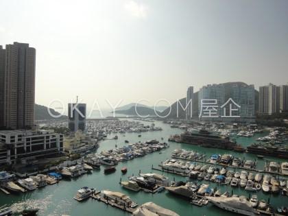 Marinella (Apartment) - For Rent - 1268 sqft - HKD 73K - #92774