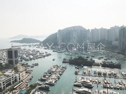 Marinella (Apartment) - For Rent - 595 sqft - HKD 36K - #93180