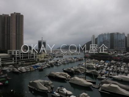 Marinella (Apartment) - For Rent - 916 sqft - HKD 31M - #92792