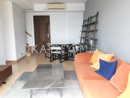 Marinella (Apartment) - For Rent - 1332 sqft - HKD 54M - #93103