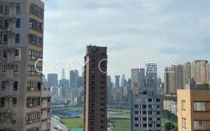 May Mansion - For Rent - 479 sqft - HKD 10.5M - #57397