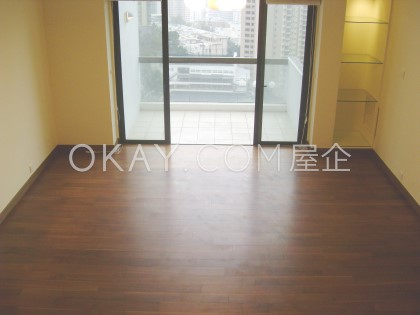 May Tower 1 - For Rent - 2218 sqft - HKD 100K - #19684