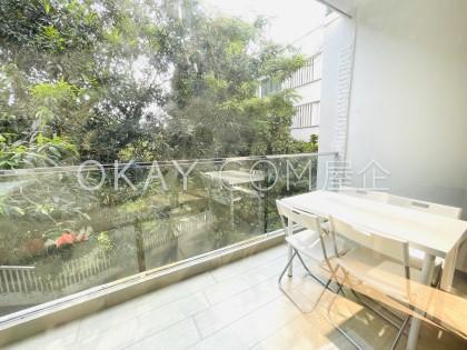Mayflower Mansion - For Rent - 1234 sqft - HKD 53K - #357104