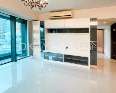 Meridian Hill - For Rent - 989 sqft - HKD 25M - #2665