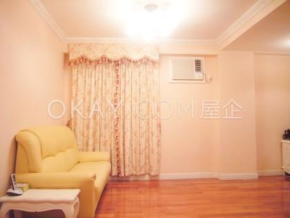 Merry Court - For Rent - 685 sqft - HKD 12.6M - #397918