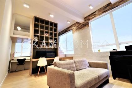 Minerva House - For Rent - 952 sqft - HKD 15M - #326679