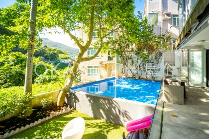 Mok Tse Che - For Rent - HKD 25.8M - #292181