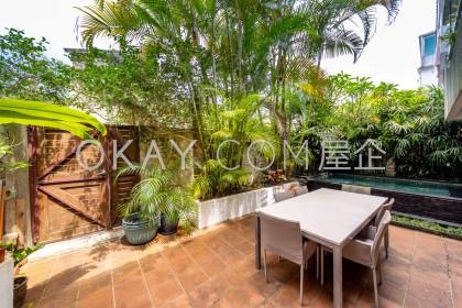 Mok Tse Che - For Rent - HKD 25.8M - #396514