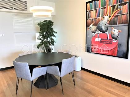 Monte Verde - For Rent - 1961 sqft - HKD 88M - #24418