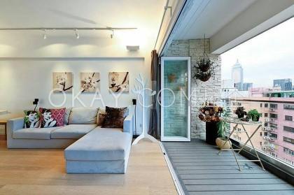 Moon Fair Mansion - For Rent - 882 sqft - HKD 39K - #165932