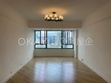 Moon Fair Mansion - For Rent - 882 sqft - HKD 22.5M - #165924