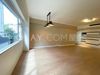 Morengo Court - For Rent - 956 sqft - HKD 38.5K - #81478