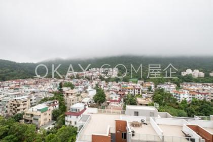 Mount Pavilia - For Rent - 1510 sqft - HKD 36M - #321425