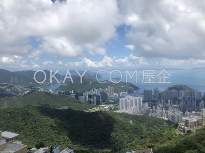 Mountain Lodge - For Rent - 2222 sqft - HKD 89M - #20708