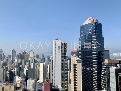 My Central - 物業出租 - 827 尺 - HKD 35M - #326700