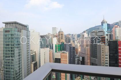 My Central - 物業出租 - 679 尺 - HKD 4.5萬 - #326786