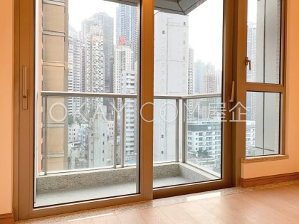 My Central - 物業出租 - 906 尺 - HKD 5.4萬 - #326800