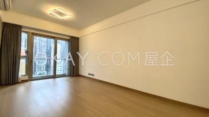 My Central - For Rent - 996 sqft - HKD 55K - #326745