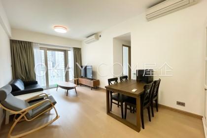 My Central - For Rent - 906 sqft - HKD 56K - #326806