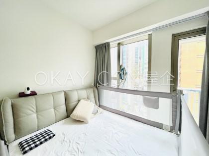 My Central - For Rent - 906 sqft - HKD 52K - #326823