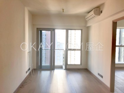 My Central - For Rent - 674 sqft - HKD 23M - #326771