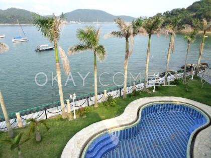 Nam Wai - For Rent - HKD 53M - #287394