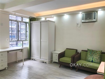 HK$13K 312sqft New Start Building For Sale and Rent