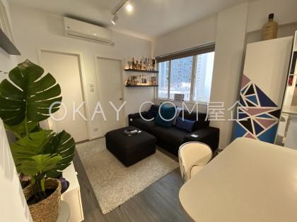 Newman House - For Rent - 485 sqft - HKD 29K - #182267