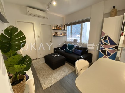 Newman House - For Rent - 485 sqft - HKD 9.16M - #182267
