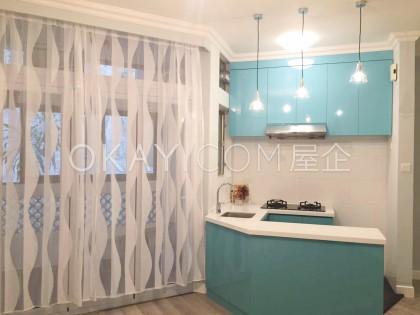 No.1 Hee Wong Terrace - For Rent - 474 sqft - HKD 21K - #123958