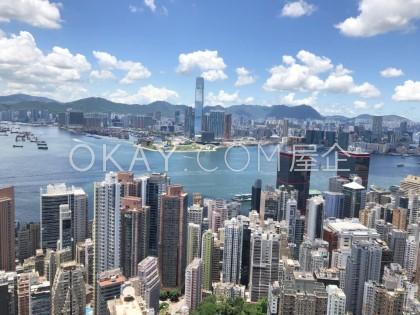 No.2 Park Road - For Rent - 650 sqft - HKD 39.5K - #1138