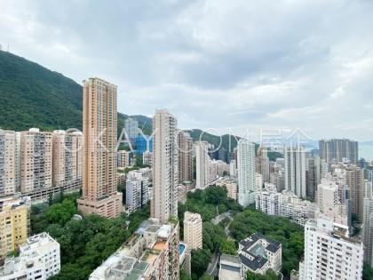 No.2 Park Road - For Rent - 621 sqft - HKD 37K - #1177